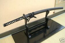 "41"" BLACK DRAGON Japanese Samurai Ninja Sword Katana MADE IN JAPAN SW002"