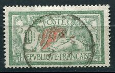 TIMBRE FRANCE N ° 207 OBL TYPE MERSON
