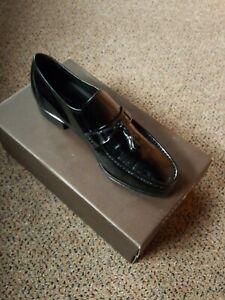 Florsheim Como Black Men's Shoe