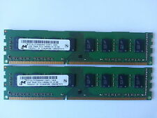 4 GB (2x2GB) 497157-D01 (HP)/DDR3 SDRAM/DDR3-1333MHz/PC3-10600/240-Pin