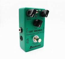 High Quality Screamer OverDrive  ts9 and 808  guitar effect pedal Special offer