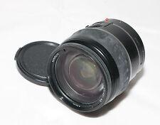 Minolta AF 28-105mm f/3.5-4.5  Zoom Xi Power Zoom Sony Alpha AF mount lens 8007