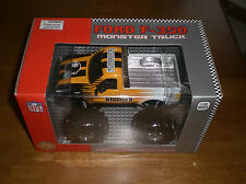 2003 STEELERS FORD F-350 MONSTER TRUCK 1:32 SCALE LTD