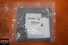 ROTAX MAX EXHAUST STEEL ISOLATING MAT -  GO KART TONYKART OTK WILDKART X30 HONDA