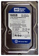 Western Digital 160 GB Hard Disk Drive | SATA | 7200 RPM
