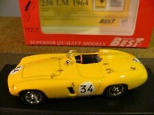 1/43 Best Ferrari 750 Monza Spa 1955 #34