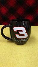 Dale Earnhardt Sr. #3 NASCAR Collectors Coffee Mug