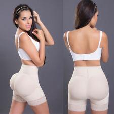 Women Padded Butt Lifter Hip Enhancer Shaper Briefs Underwear Shapewear Panties