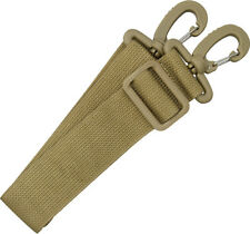"Maxpedition Shoulder Strap 9501K 1.5"". Maximum length - 52"" minimum length - 29"""