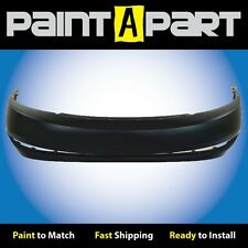 2003 2004 Saturn Ion Sedan Front Bumper Cover (GM1000689) Painted