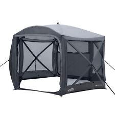 Faltpavillon QEEDO Quick Hub 20 (3,8 x 3,8 m) Pavillon faltbar Event-Shelter