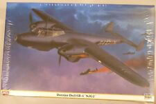 Hasegawa 1/48 Dornier DO215B-5 NJG2 Luftwaffe Night Fighter 7433