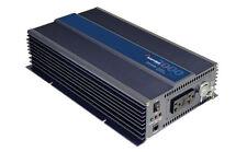 Samlex PST-2000-24 2000 Watt 24 Volt Pure Sine Power Inverter With Gfci Outlets