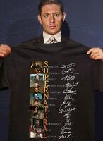 SUPERNATURAL FILM SHIRT