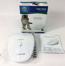 Petsafe Laser Tail Automatic Laser Light Toy for Cats New