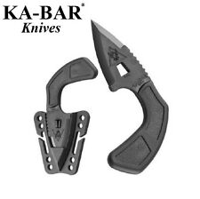 Ka-Bar - TDI SHARK BITE Fixed Blade Knife w/ Sheath 9908 NEW