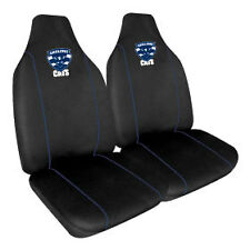 GEELONG CATS OFFICIAL AFL™ LICENSED SEAT COVERS AIRBAG COMPATIBLE **NEW**