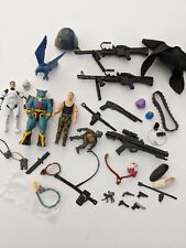 Vintage Action Figure Weapons Accessories Guns mixed Lot