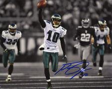 NFL Philadelphia Eagles DeSean Jackson 8x10 Signed Autograph Reprint Photo