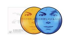 MICHAEL JACKSON'S. 2 vinili PICTURE DISC Invincible prevendita
