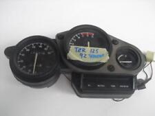 Strumentazione Usata Yamaha TZR 125 ('92)
