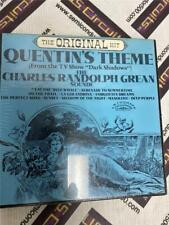 "Quentin's Theme - Dark Shadows - 4-Track Tape - Reel to Reel - 7-1/2"" Sealed New"