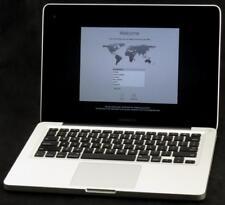 Apple MacBook Pro A1278 Core i5 2.5GHz 8GB 240GB SSD Laptop Web Cam Mid-2012