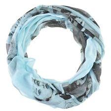 Ropa y complementos vintage color principal azul 100% algodón
