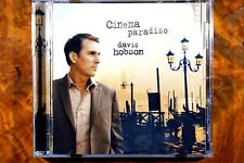 Cinema Paradiso - Hobson, Cantillation, Noble - Cd, Vg