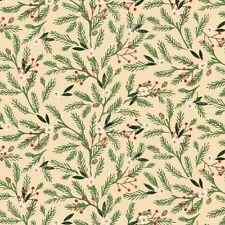 Wilmington Reason for the Season by Jennifer Pugh 82481 271    COTTON FABRIC BTY
