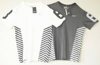 NikeGolf Men's Athletic Golf T-Shirt Crew Neck Nike NWT! Choose Color & Size