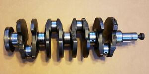 PEUGEOT 106 1.5 DIESEL ENGINE CRANK SHAFT