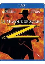 Le Masque de Zorro BLU-RAY NEUF SOUS BLISTER