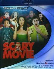 Scary Movie [New Blu-ray] Ac-3/Dolby Digital, Dolby, Widescreen