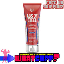 PRO TAN Abs Of Steel Maximum definition cream +5% CoAxel Abdominal FAT REDUCTION