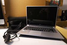 "Acer Aspire V5 431P 14"" Intel Pentium 4gb Ram 500gb Hdd Touchscreen Ubuntu 64"