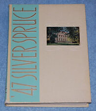 Colorado Agricultural And Mechanical College 1947 Yearbook, Ft Collins CO