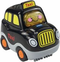 Vtech TOOT-TOOT DRIVERS TAXI Educational Preschool Young Child Toy BN