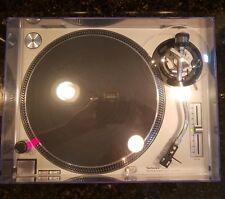 1997 Technics 1200 Mk2 Turntable/Original Box/Stanton L720EE Cartridge/D71EE