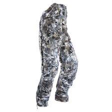@NEW@ 2019 Sitka Gear Fanatic Pant Bibs Whitetail Optifade Elevated II Camo XL