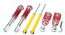 Fiat Punto, Grande Punto Abarth Ajustable Coilover Kit para todos los modelos de 2005