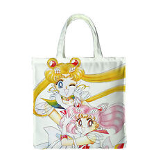 Sailor Moon Tsukino Bunny Verwandlungsbrosche Halskette Kette 925 Silber Cosplay