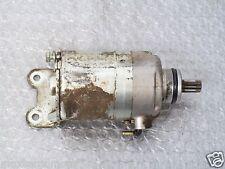 MOTORINO AVVIAMENTO ( M041M ) PER PIAGGIO VESPA ET4 125 DEL 1997