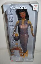 #523 NRFB Mattel Hollywood Nails Christie African American (Barbie)