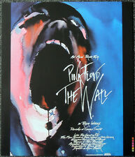 PINK FLOYD POSTER PAGE 1982 THE WALL REPRO FILM MOVIE POSTER . T4