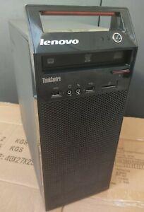 Unité Centrale Lenovo ThinkCentre E73 Pentium G3260 / 4Go /500go hdd/ Win10