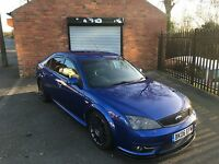 2006 FORD MONDEO 2.2 ST TDCI - 6 Speed - 12 month MOT - Performance upgrades