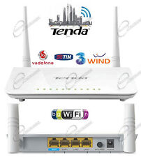 Router 4G Wi-Fi Tenda 4G630 Wireless per Chiavetta 4G LTE e 3G Hsdpa Huawei