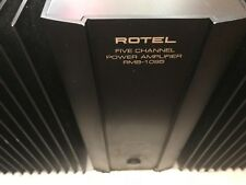 Rotel RMB-1095 5 Channel Power Amplifier