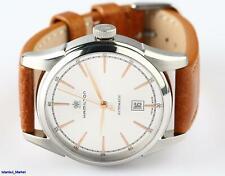 Hamilton Jazzmaster Spirit of Liberty Ref# H424150 Automatic Wristwatch